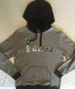 NWT NBA Boston Celtics Adult Hoodie Sweatshirt Small Majesti
