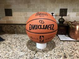 Official Spalding Boston Celtics 2008 NBA Finals Game Ball L