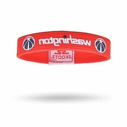 Officially Licensed NBA Wristbands