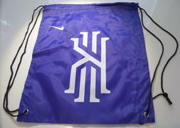 Sale! Kyrie Irving Duke Drawstring Backpack /Accessories & S