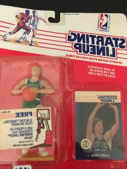 Vintage 1988 Larry Bird Boston Celtics Figurine & Collectibl