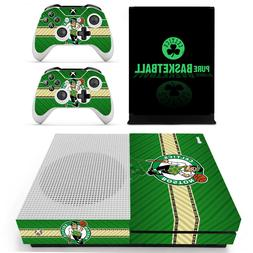 Vinyl Skin Stickers for Xbox one S Console & Controller Bost