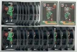 x50 mixed terry rozier card lot set