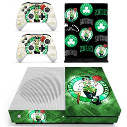 Xbox one S Slim Console Controllers Vinyl Stickers Decals Bo